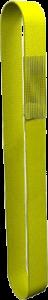 Строп текстильный ленточный кольцевой СТК
