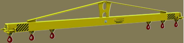 Траверса для труб универсальная ТРВ-У