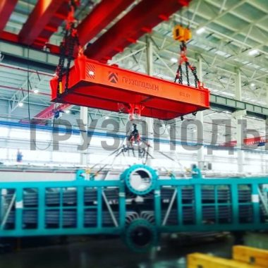 Траверса-спредер г/п 60,0 тонн