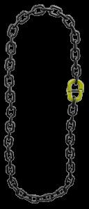 Стропы цепные кольцевые УСЦ