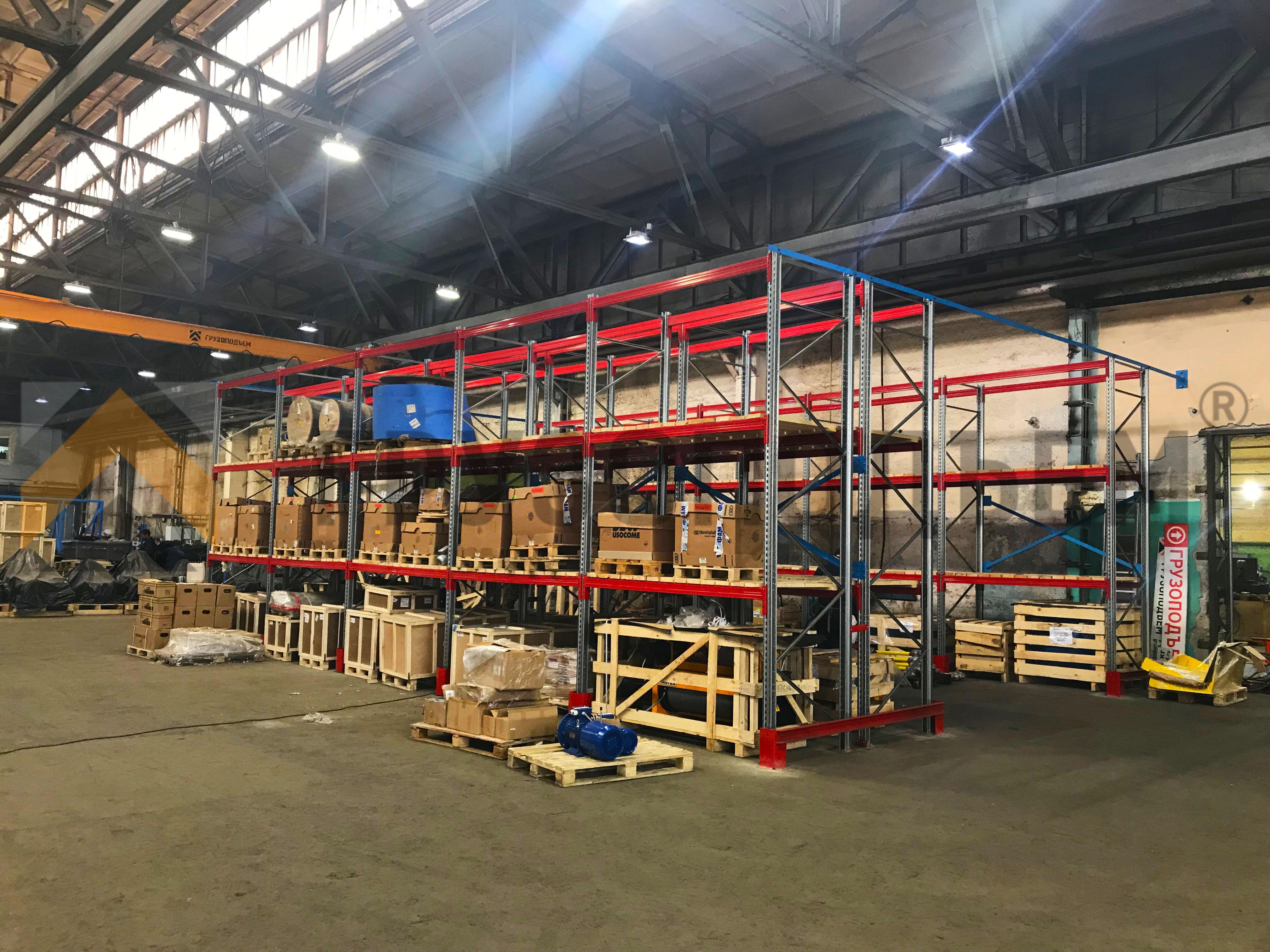 Открыта новая производственная площадка в Казани